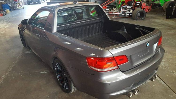 BMW M3 Pickup tuning 750x422
