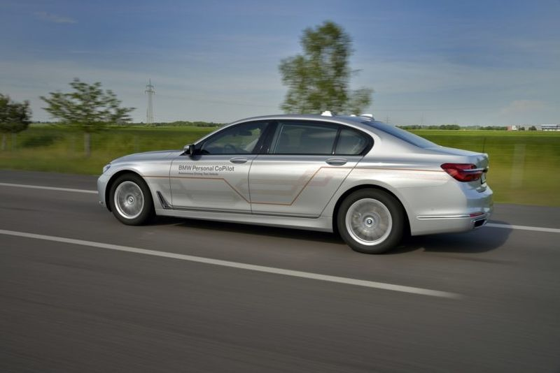 BMW 7 Series Prototype 1 830x554