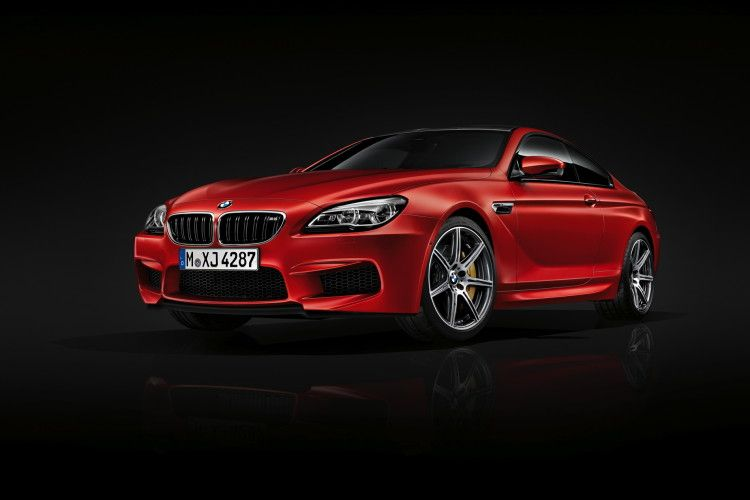 2015 bmw m6 competition package 600hp images 02 750x500