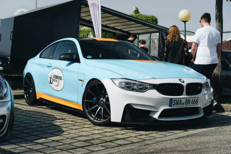 Event 2018 Cars Coffee By ATT Performance Image 43 830x554