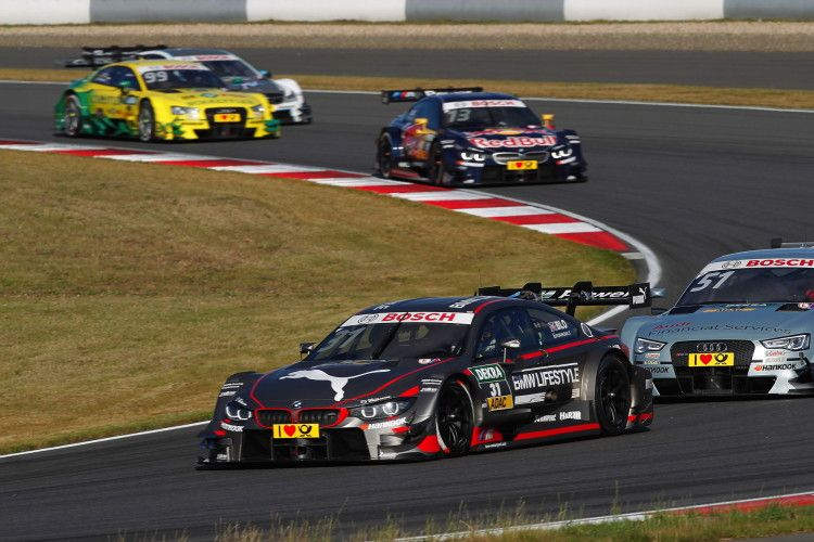 2015 bmw dtm moscow results images 04 750x500