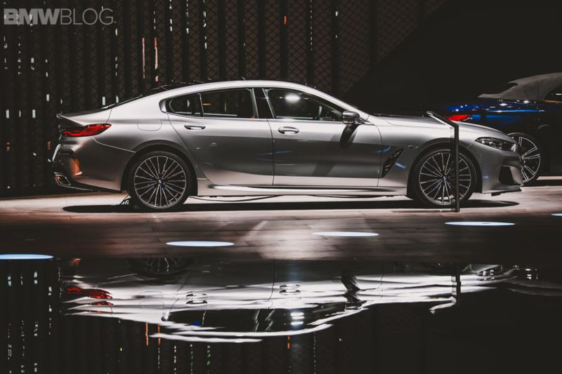 BMW 8 Series Gran Coupe 13 830x553