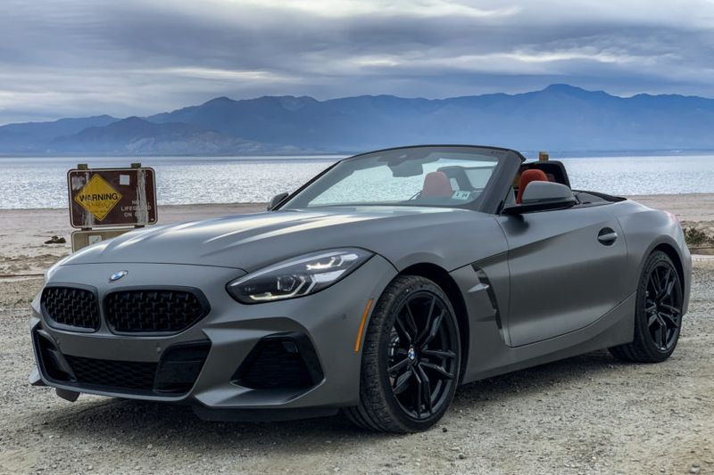 TESTANTRIEB: 2019 BMW Z4 sDrive30i - Kein Straight-Six, kein Problem