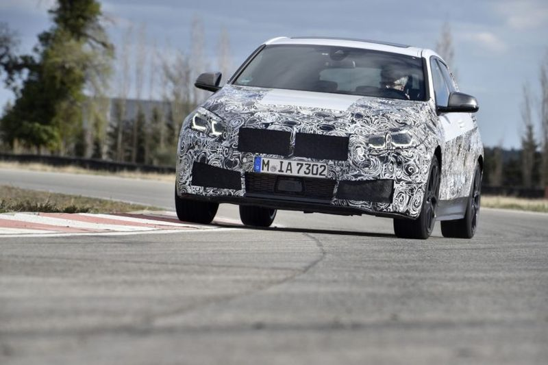 2020 BMW 118i en 120d specificaties naar verluidt onthuld