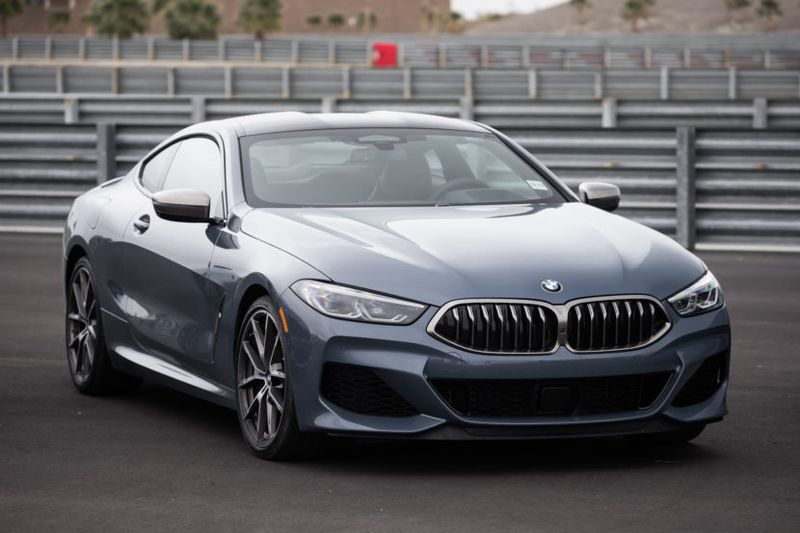 Video: BR-Performance Tune bringt BMW M850i ​​xDrive auf 680 PS