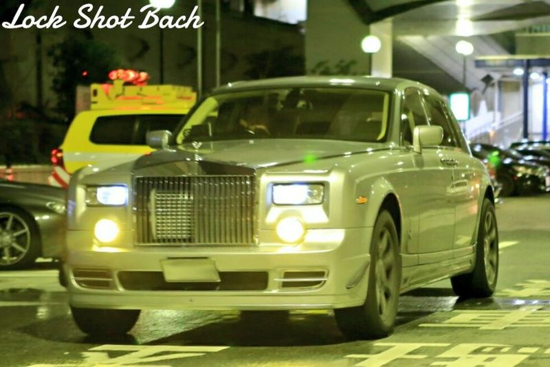 Rolls-Royce Phantom krijgt 900 HP 2JZ-motor in bizar experiment