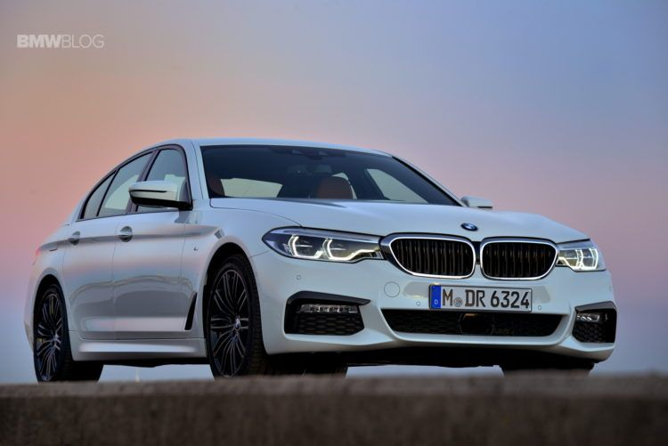 2017 BMW 540i sDrive 46 750x501
