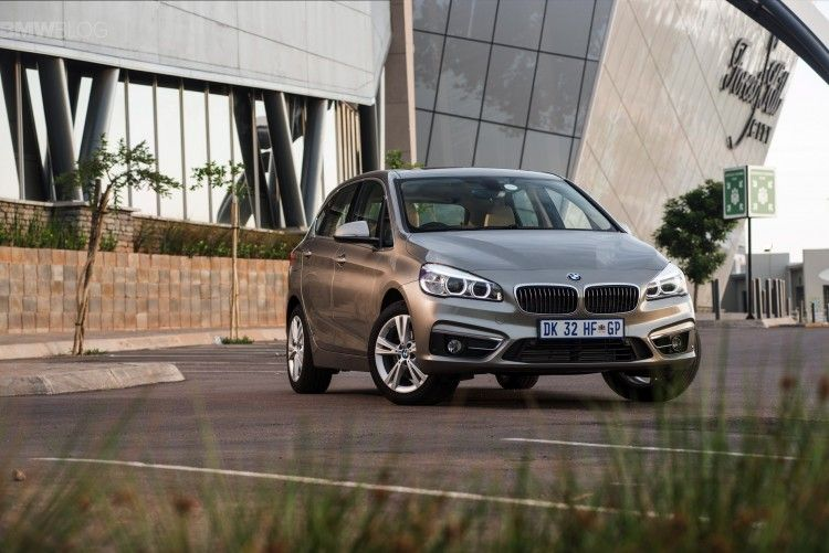 BMW 2 Series Active Tourer South Africa 73 750x501