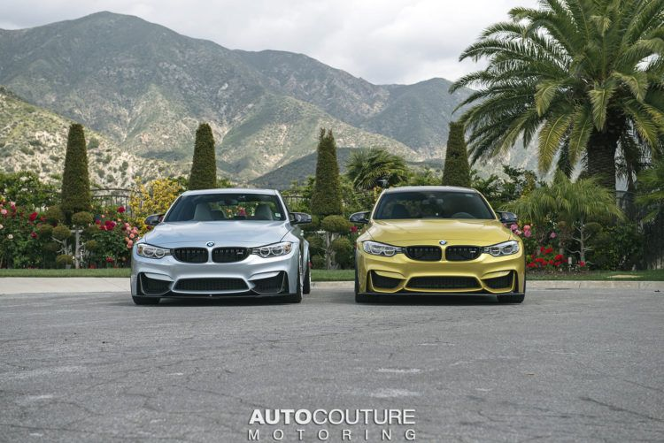 A Dual BMW M3 Photoshoot By AUTOCouture Motoring 6 750x501