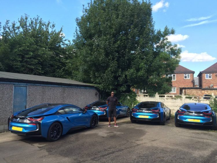 leicester city wrapping bmw i8 3 750x563
