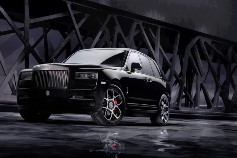 VIDEO: Carwow test de Rolls-Royce Cullinan - meest luxueuze SUV?