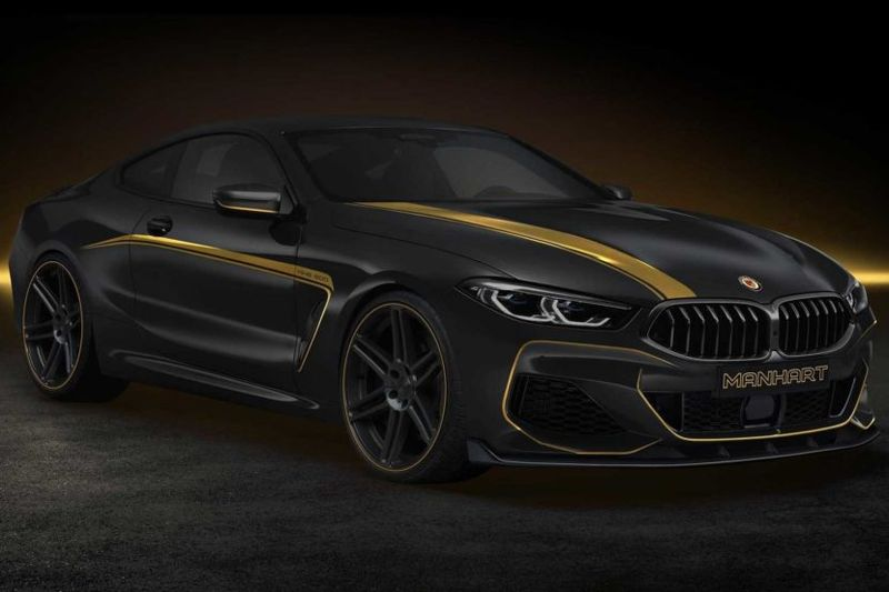 2019 bmw 8 series coupe m850i by manhart 2 830x553