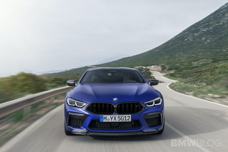 BMW M8 COUPE EXTERIOR design 03 830x553